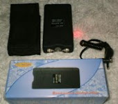STun Gun Senjata Listrik