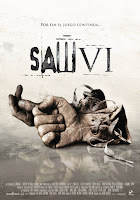 Saw VI 2009 UnRated 720p BRRip English