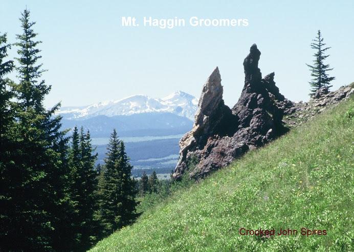 Mt. Haggin Groomers