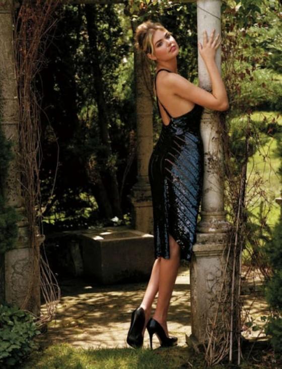 Kate Upton photoshoot