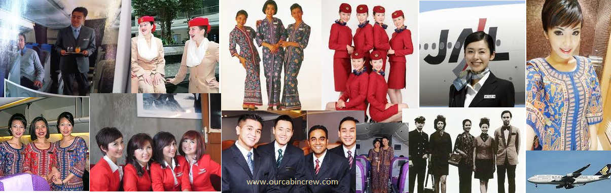 SIA Cabin Crew or Flight Attendant interview tips,seminar,talk,wannabes.