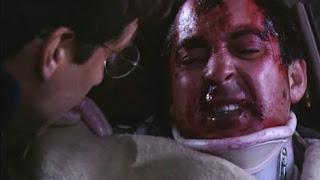 Muerte del personaje de Jorge Roelas, Marcial, en 'Médico de familia'