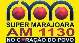 Super Rádio Marajoara 1130