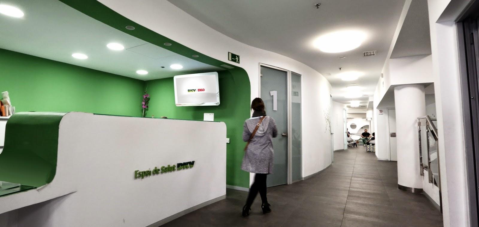 Instalación de Neo Advertising en DKV
