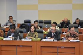 APBN-P 2013 Akhirnya Disetujui, Siap-Siap BBM Naik