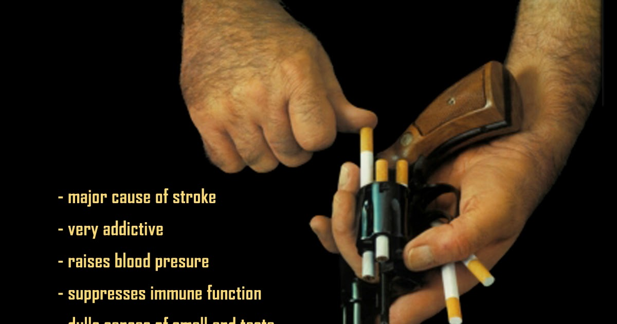 smoking kills Smoking affects not only the smokers but also non-smokers people should be made aware of the devastating effects of smoking on health read on to know why smoking kills and what makes smoking so harmful.