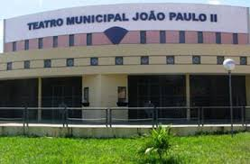 TEATRO MUNICIPAL JOÃO PAULO II