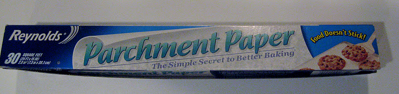 where can i buy parchment paper The radiocarbon dating techniques that are used on papyrus can be applied to parchment as well vegetable (paper) parchment is made by passing a waterleaf.