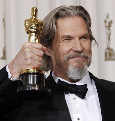 Jeff Bridges celebridades del cine