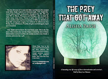 THE PREY THAT GOT AWAY!! True Crime Book! Only .99 at Amazon and Barnes and Noble!
