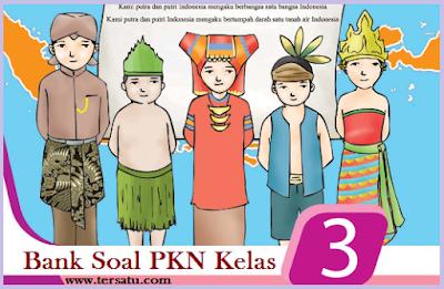 Download ebook kumpulan soal ulangan pkn kelas 3 semester 2 kurikulum ktsp terbaru untuk th 2015 file pdf siap print gratis