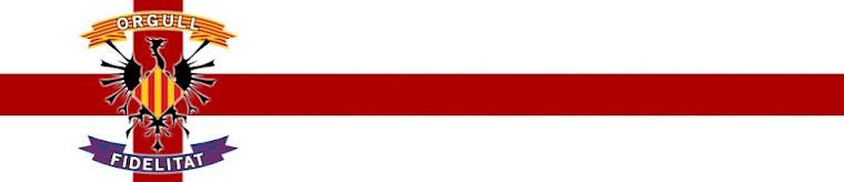 Penya Barcelonista Creu de Sant Jordi