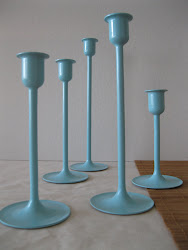 Candlesticks - $25