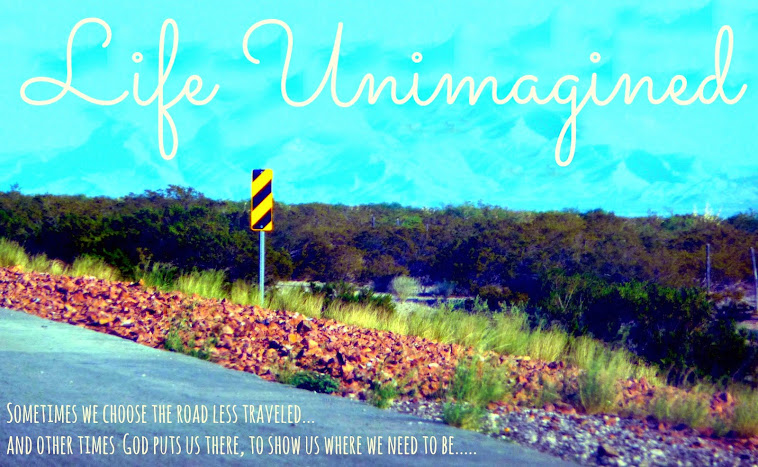 Life Unimagined