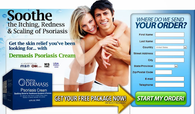 Revitol Dermasis psoriasis Cream is an over-the-counter anti-psoriasis treatment 3