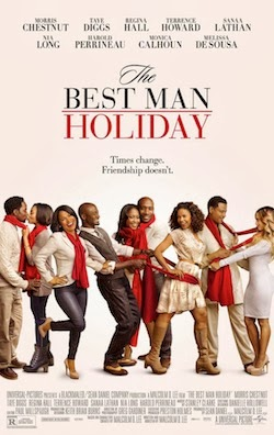Watch The Best Man Holiday (2013)