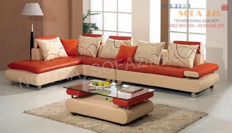 Sofa góc G234