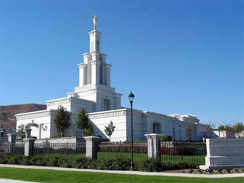 Washington Vancouver Mission