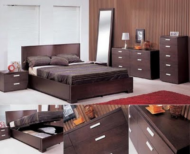 Men Bedroom Design