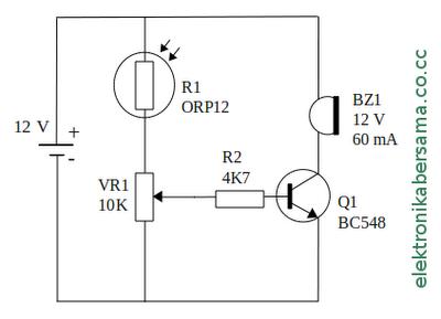 rangkaian-sensor-cahaya-anti-maling