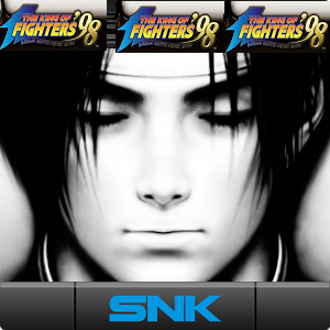 THE KING OF FIGHTERS '98 v1.0.APK