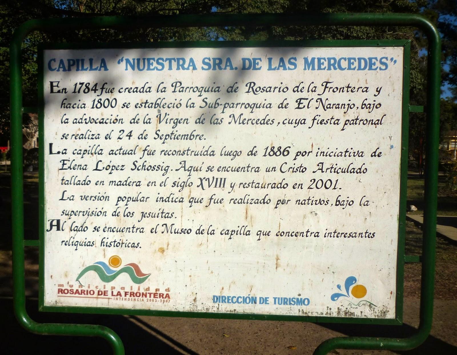 Carlos Jes S Maita Rosario De La Frontera 2014 06 08 # Muebles Guzman Naranjo