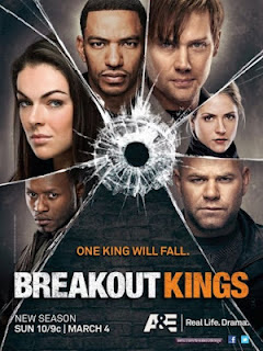 Assistir Breakout Kings 2 Temporada Dublado e Legendado