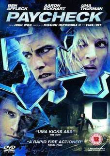 Paycheck 2003 Hollywood Movie Watch Online