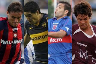 AFA propone modificaciones para el torneo Argentino