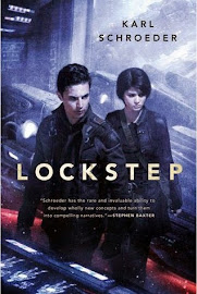 Scifi Bkgrp: May 18, 730pm B&N (or Noodles)