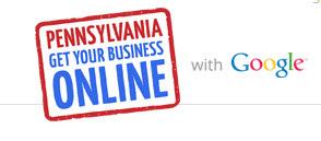 Philadelphia get your business online