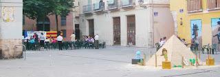 Barri musical valencià