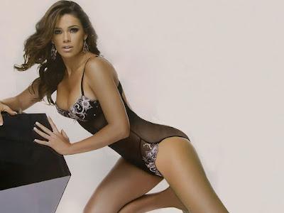 Luz Elena Gonzalez Sexy Wallpaper
