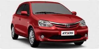 Harga Toyota Etios Valco
