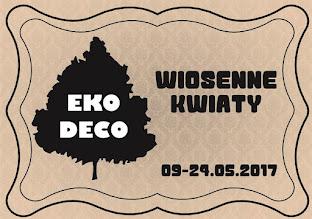 Wyzwanie EKO-DECO