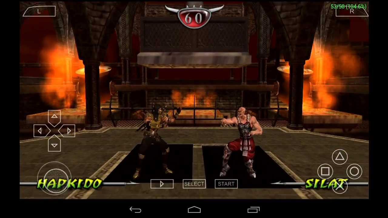 Скачать Игру Mortal Kombat 9 На Андроид