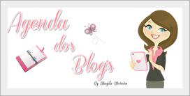 Eu faço parte :) Divulgue seu blog aqui!!!