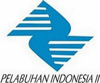 Logo BUMN PT. Pelabuhan Indonesia II (Persero)