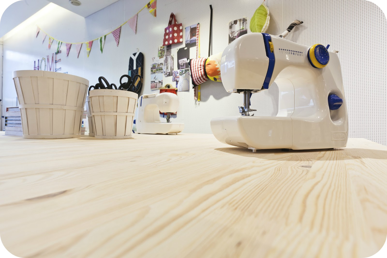 le jardin de juliette ikea pop up expo atelier. Black Bedroom Furniture Sets. Home Design Ideas
