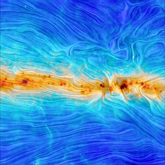 Increíbles imágenes y gifs científicos, te vas a impresionar