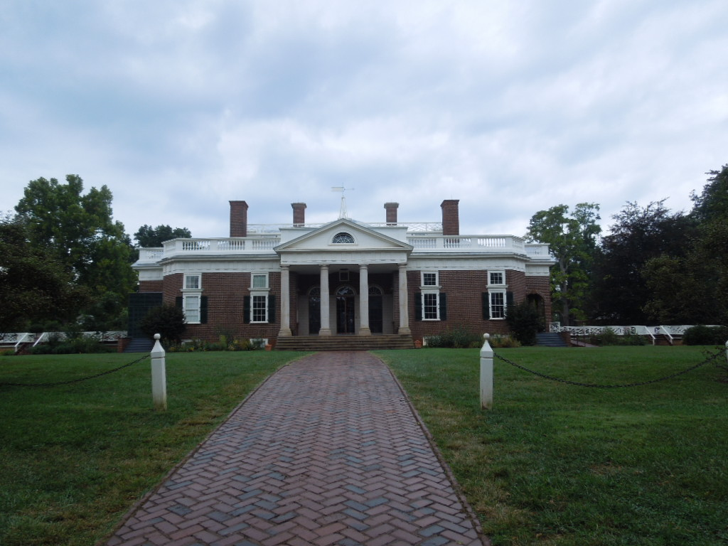 thomas jefferson owned slaves at the time of declaration of independence When it came to drafting the declaration of independence, thomas  at the time  of his death, jefferson had hoped that he would be able to.