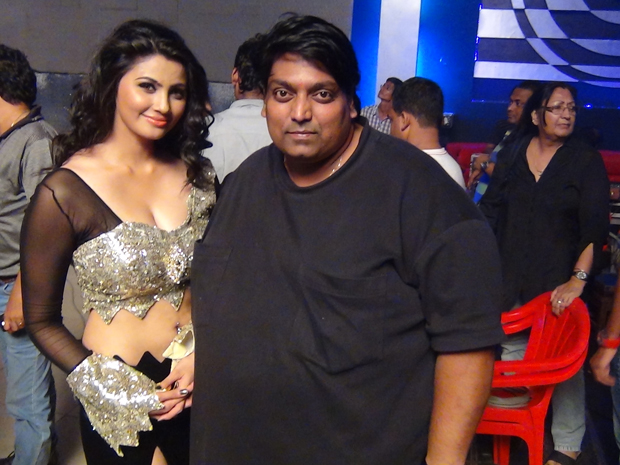 item song in bloody ishq movie unseen pics