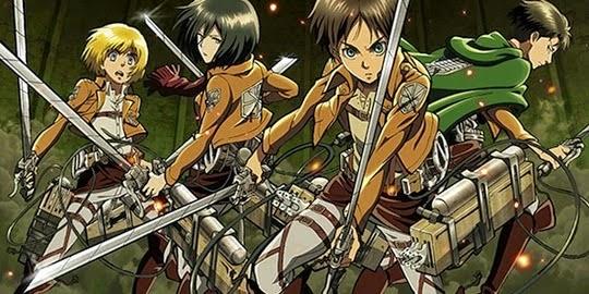 Shingeki no Kyojin, Hajime Isayama, Shintaro Kawakubo, Manga, Actu Manga,