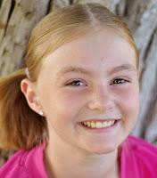 Paytyn Ann age: 11
