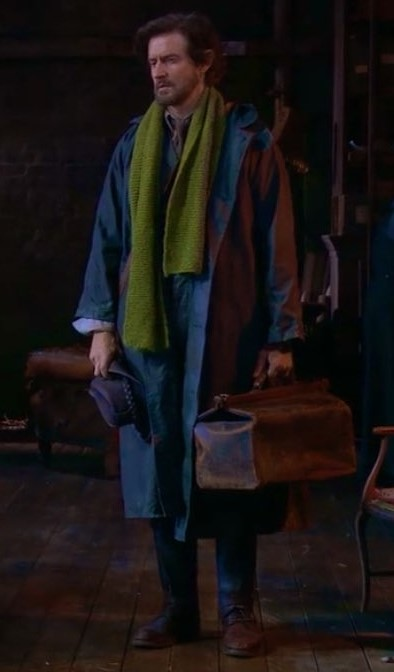 Richard Armitage as Dr. Astrov