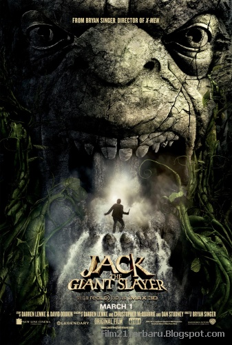 Jack the Giant Slayer 2013 Bioskop