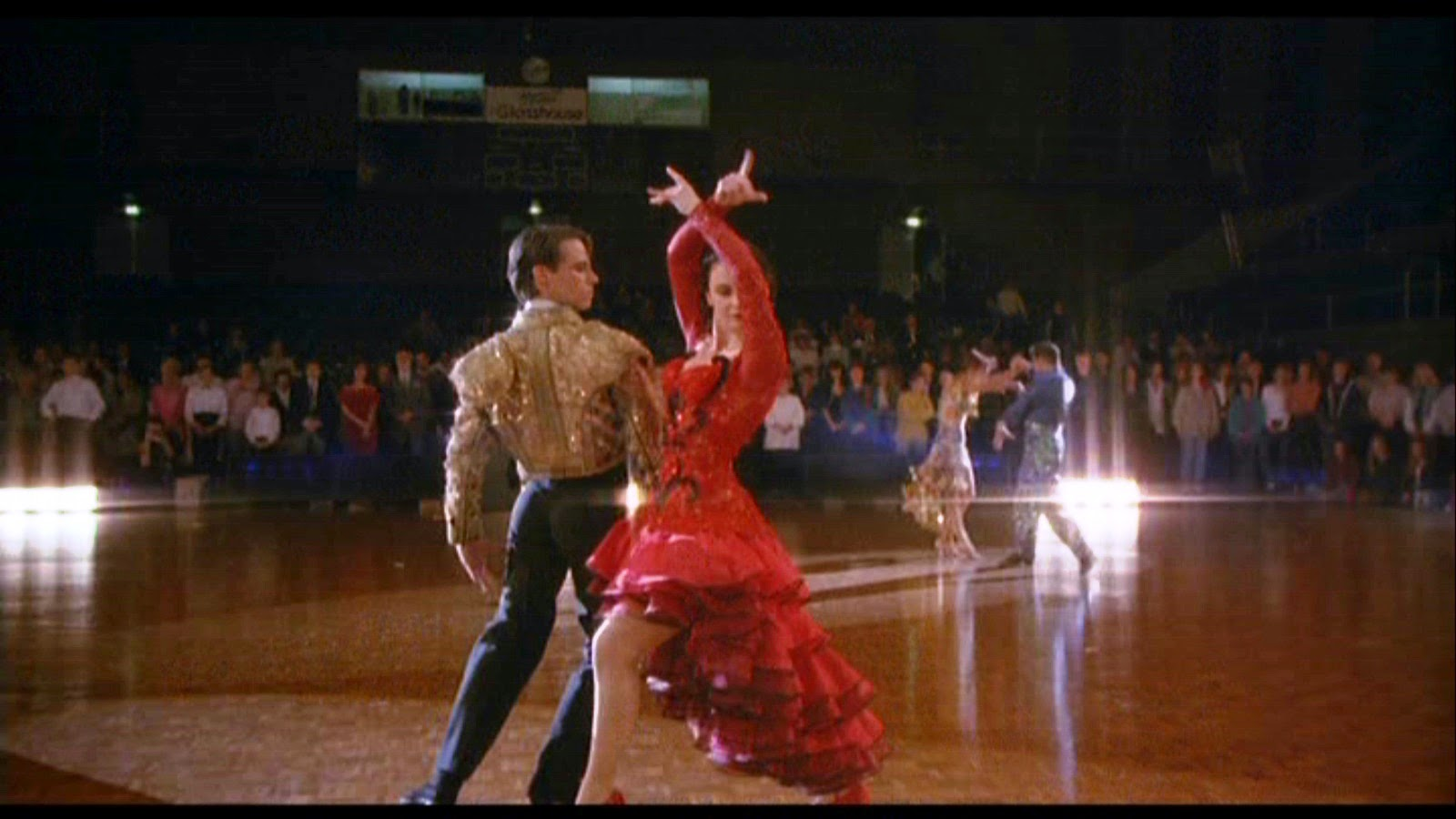 strictly ballroom analysis
