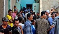 الشرطة تحيل بلاغات مسيحيي دهشور إلى النيابة والأقباط يرفضون الصلح قبل التعويض ومحاسبة الجناة
