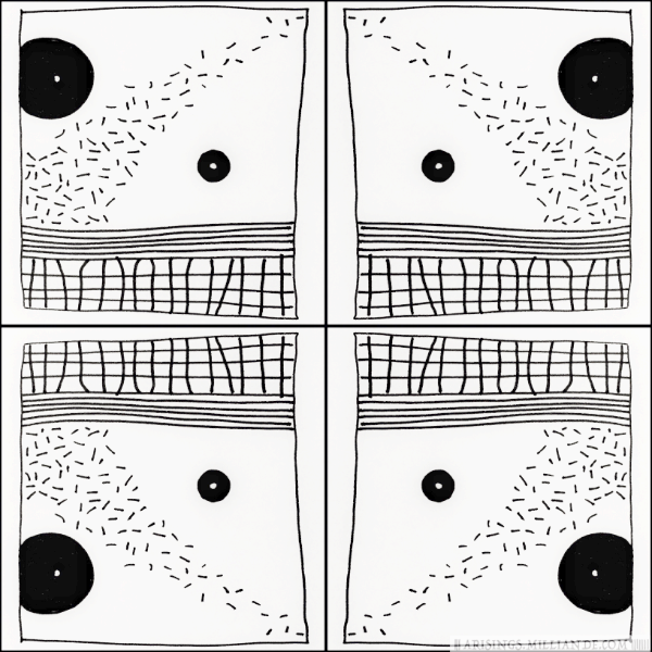     7         Arisings, sketchbook, arisings, lines, pattern, surface design, surface pattern, textiles, journal, design, capi, milliande, rotation, point of view, observer, repetition, rotation,
