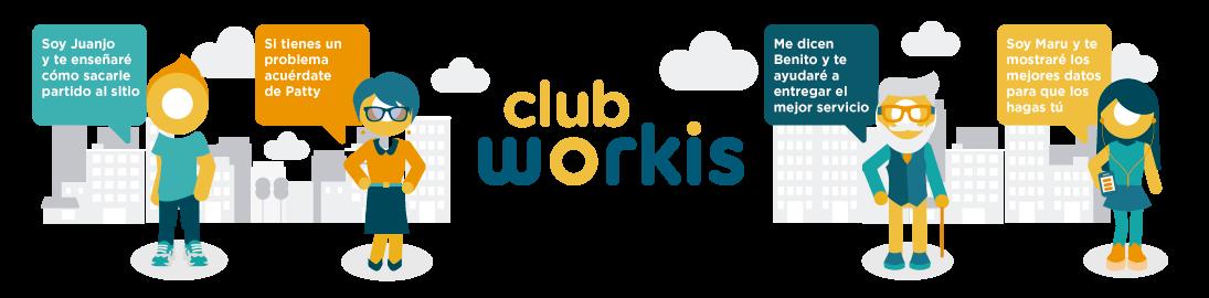 ClubWorkis
